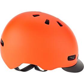 Nutcase Onyx MIPS Helm hi viz solid matte